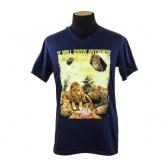 Camiseta RQS León
