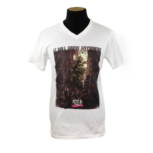 Camiseta Royal Queen Seeds T-shirt City