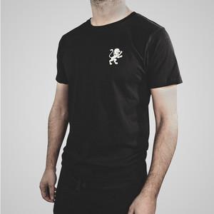 Camiseta orgánica RQS