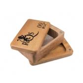 Caja para curado de bolsillo