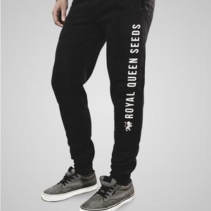 Pantalones jogger RQS
