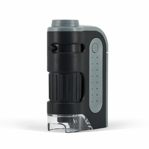 Microscopio de bolsillo Carson Microbrite Plus
