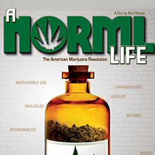 A norml life documental pelicula cannabis classic