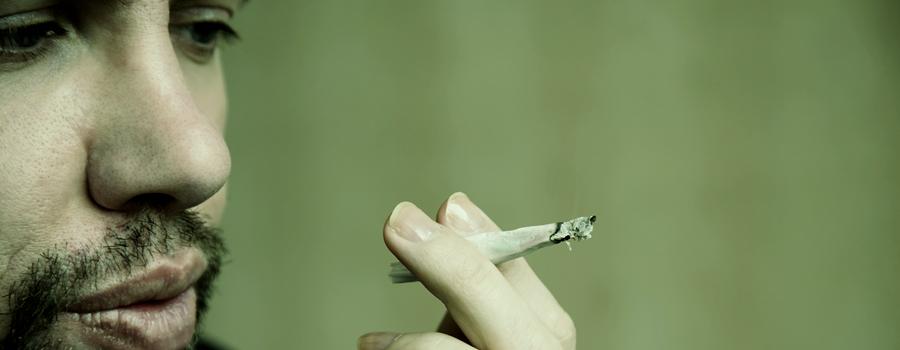 síndrome de vómitos CFS excesivo consumo de cannabis