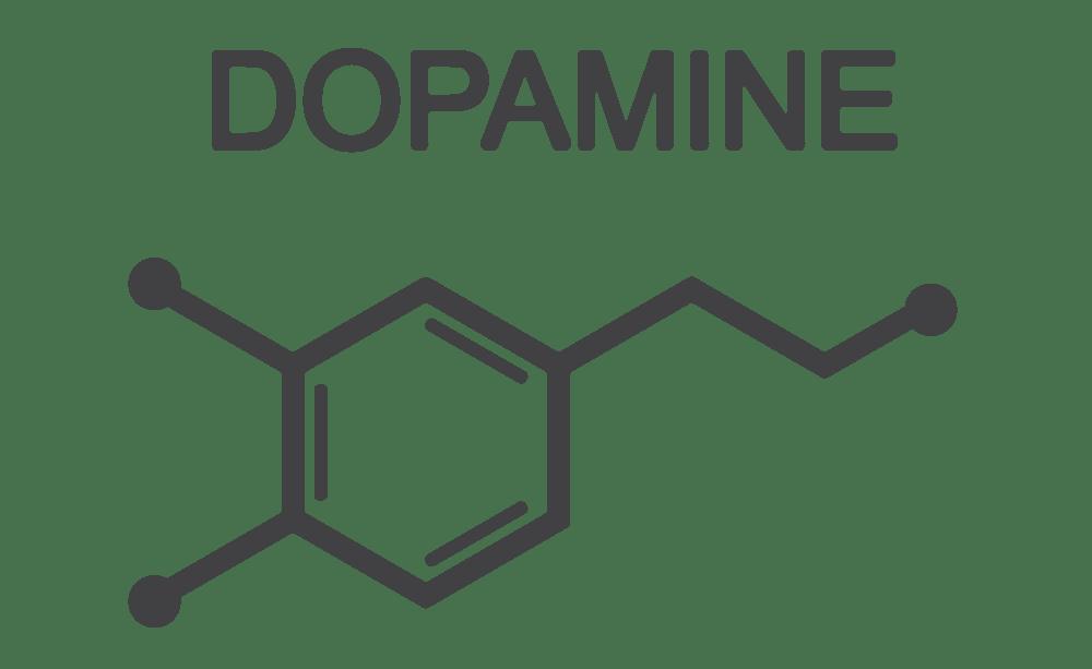 dopamina creatividad