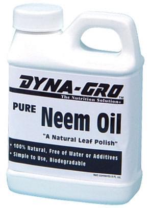 aceite de neem cannabis