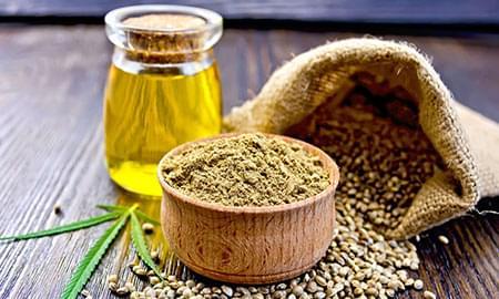 aceite de oliva infusionado con marihuana