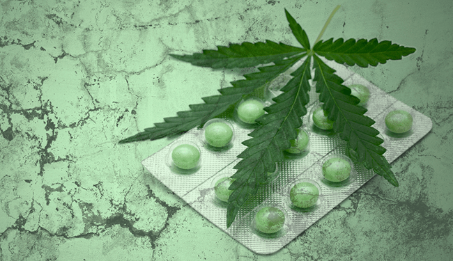 marijuana y fribromialgia