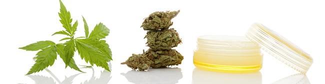 marihuana uso topico