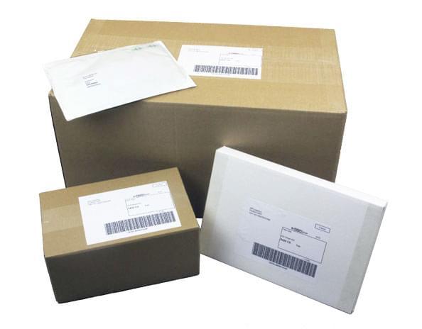 PackagesLR