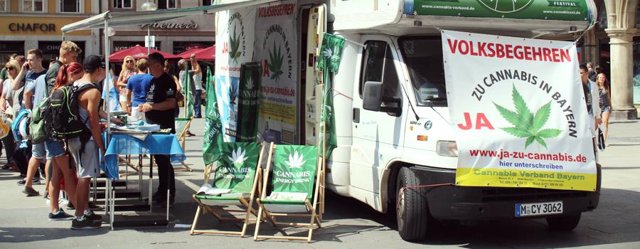 Alemania legalización canna-reforma cultivo doméstico