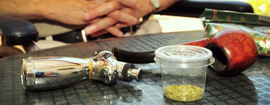 Regulación del cannabis Gobierno alemán