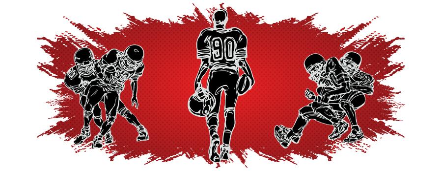 NFL dolores musculares tratamiento de CBD