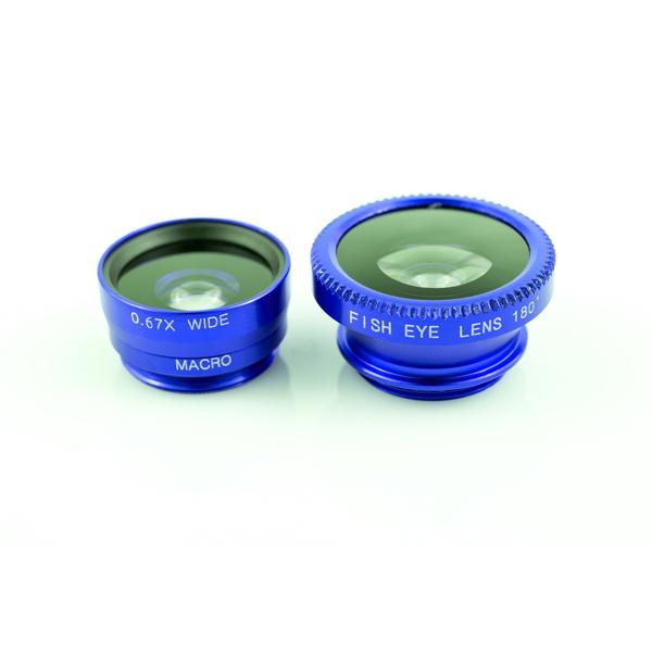macro lente para smartphone
