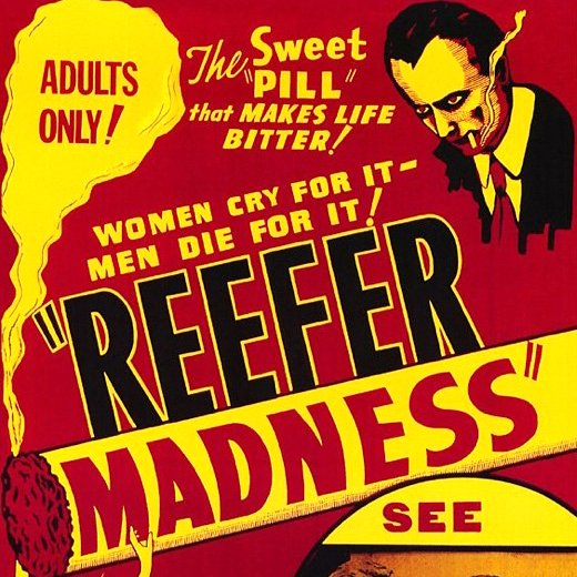 refeer madness documental film cannabis classic