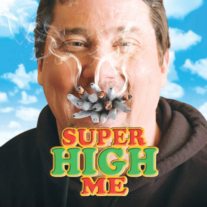 super high me documental moderno cannabis