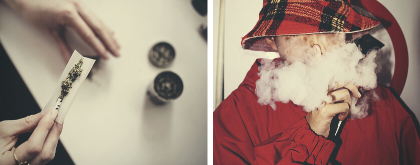 Snoking-and-Vaporizing-Cannabis