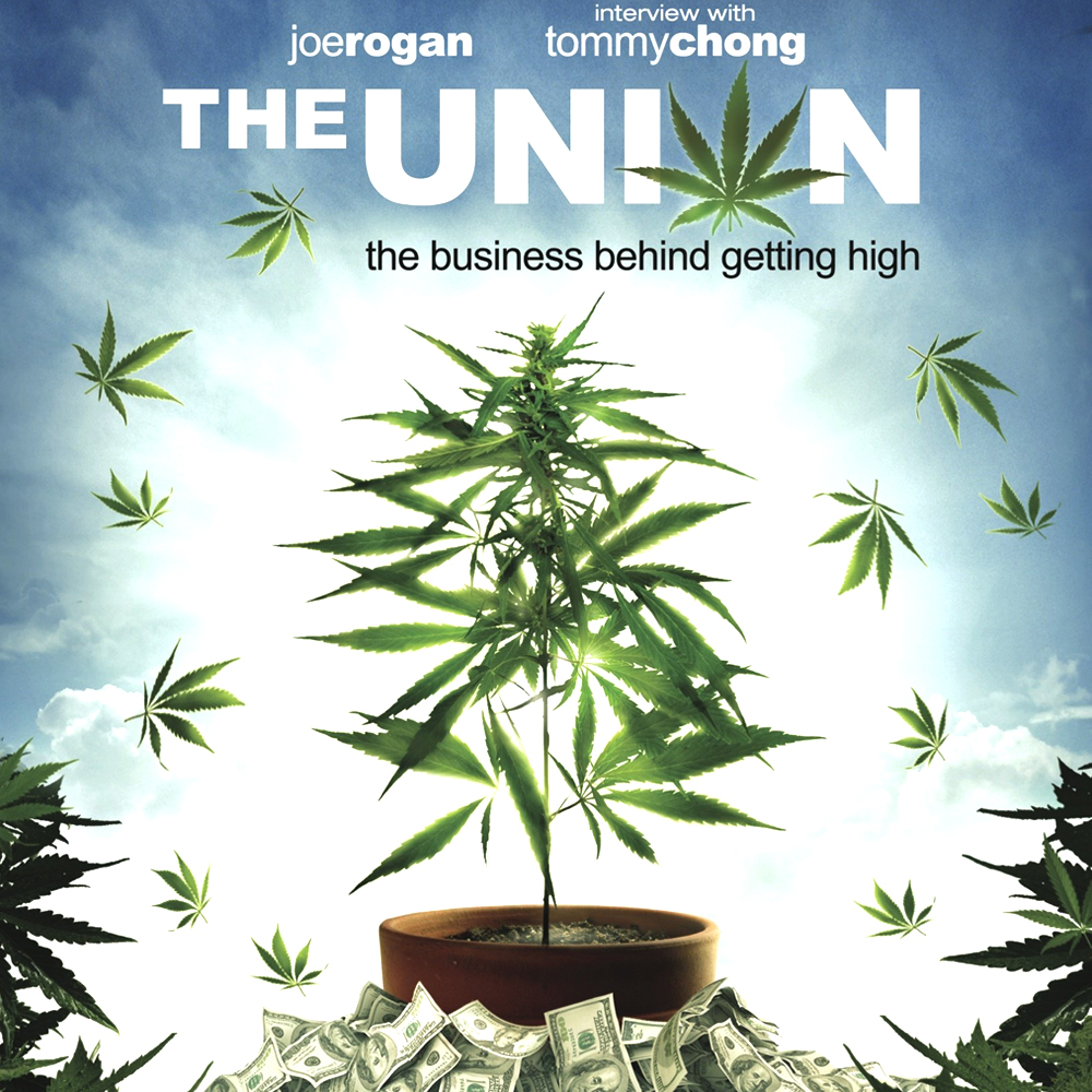 the union documental cannabis weed