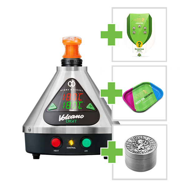 buy Volcano Digit Vaporizer