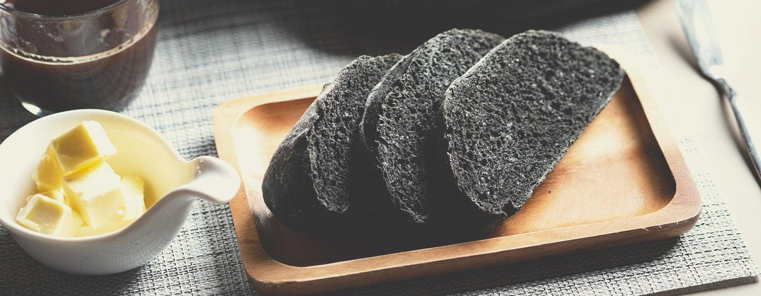 Cómo ingerir carbón activado