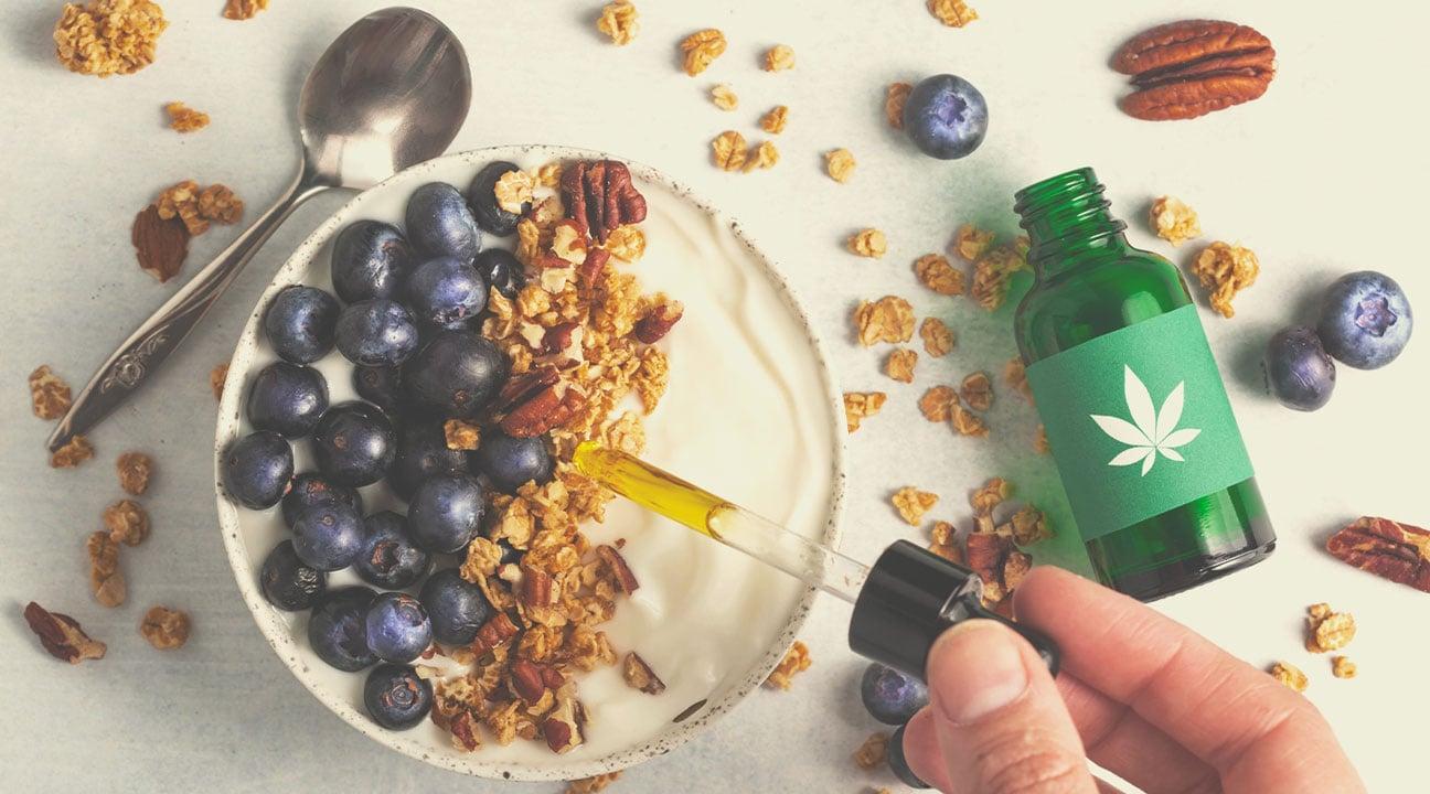 Otros factores a tener en cuenta con los comestibles con THC