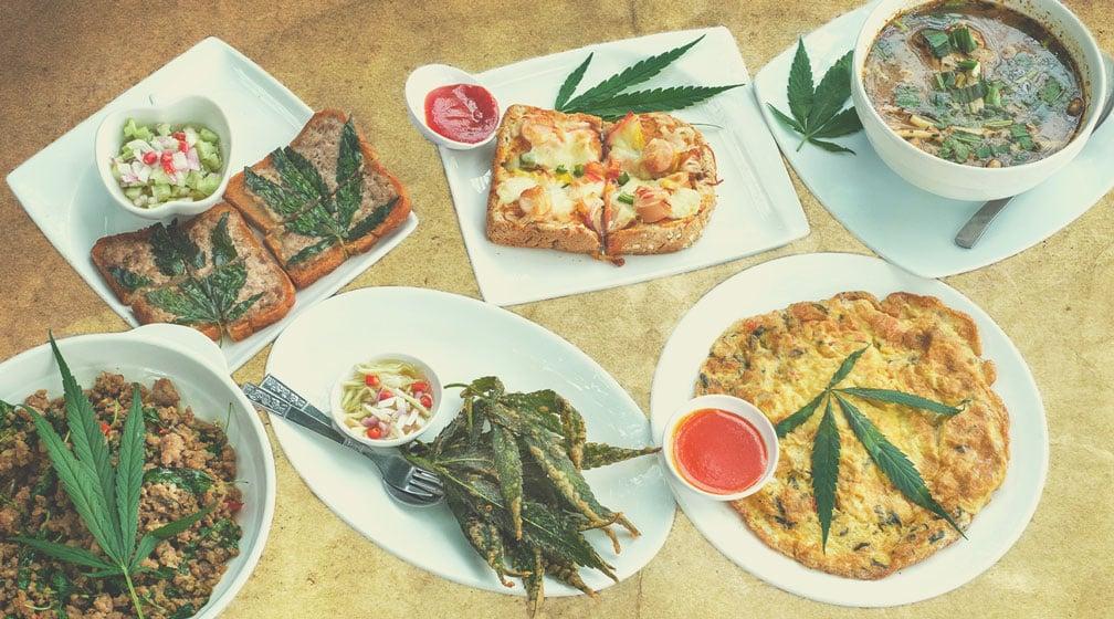 ¿Cuánto tardan los comestibles con marihuana en hacer efecto?