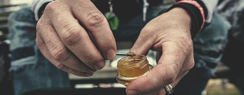 Hay marihuana recreativa y marihuana terapéutica, ¿se pueden hacer extractos con ambas? ¿O solo se consumen con fines recreativos?