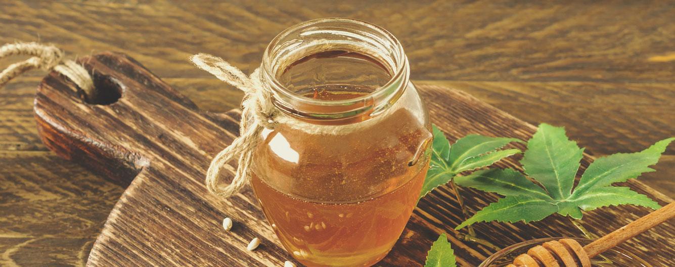 ¿Son la glicerina y el alcohol una opción viable para hacer una infusión de cannabis?