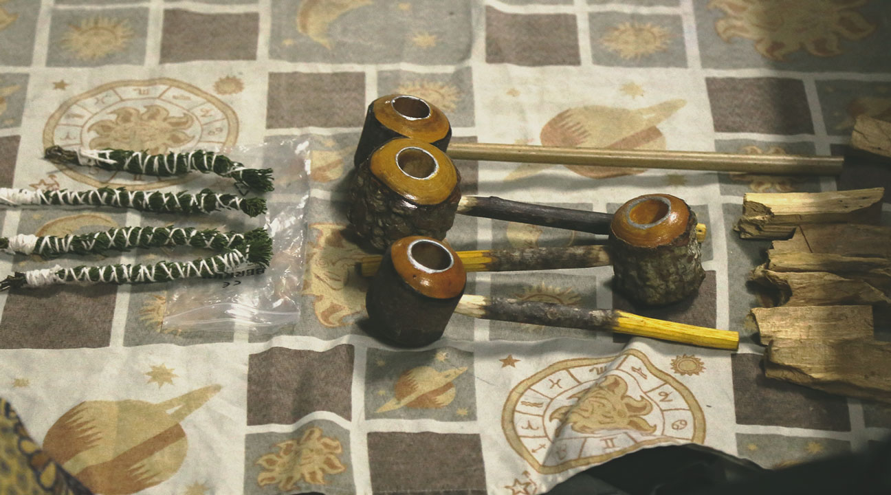 Términos del argot para los productos de marihuana