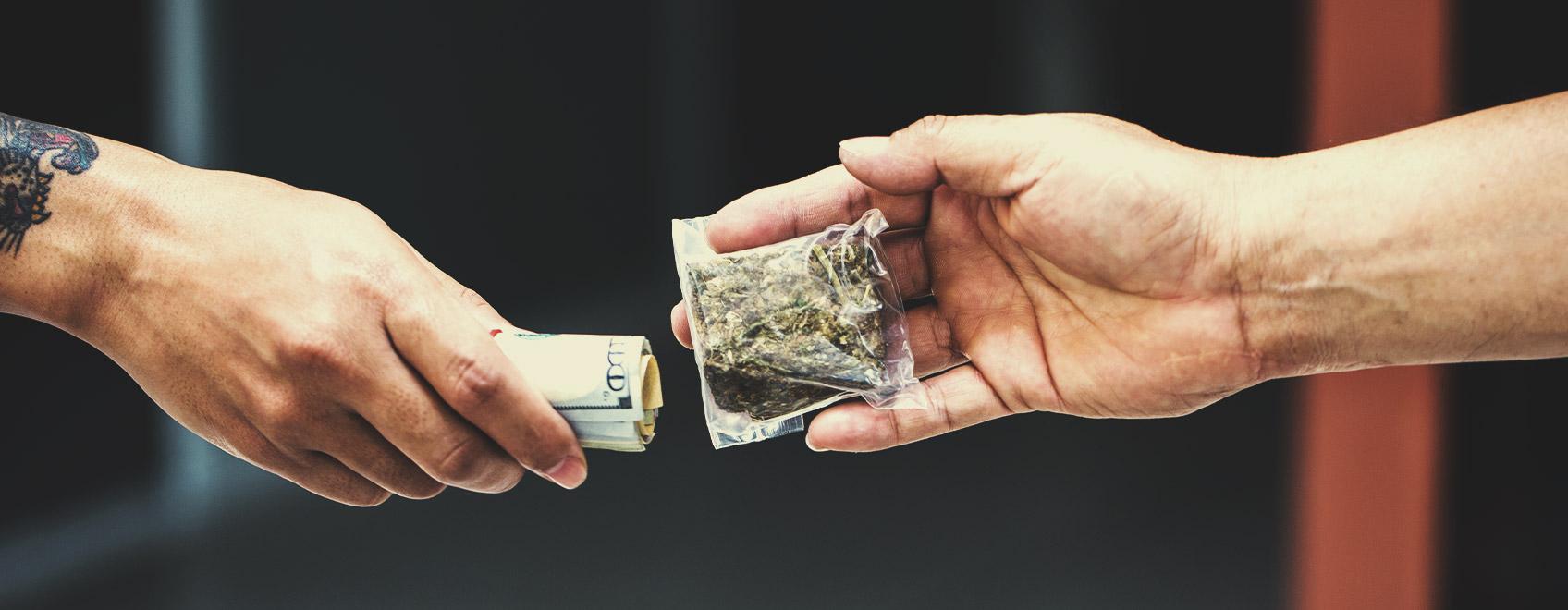 ¿Le importa a la gente la procedencia del cannabis que consume?