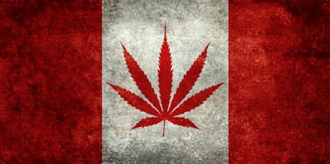 Canada Legislación Cannabis Recreacional Medica Marihuana