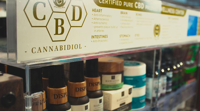 Inversión en la industria del cannabis