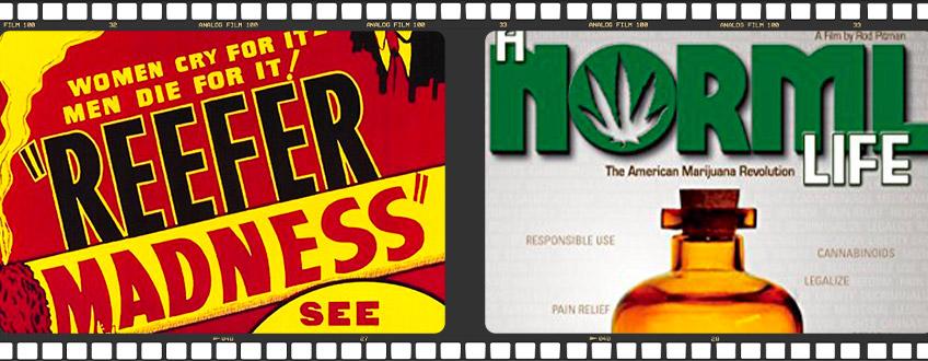 Documentales sobre marihuana