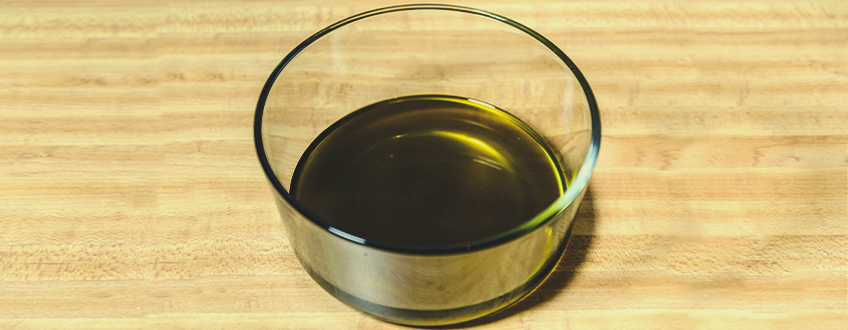 Cómo consumir el aceite de coco con marihuana