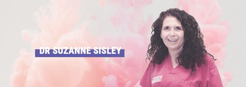 Dra. Sue Sisley