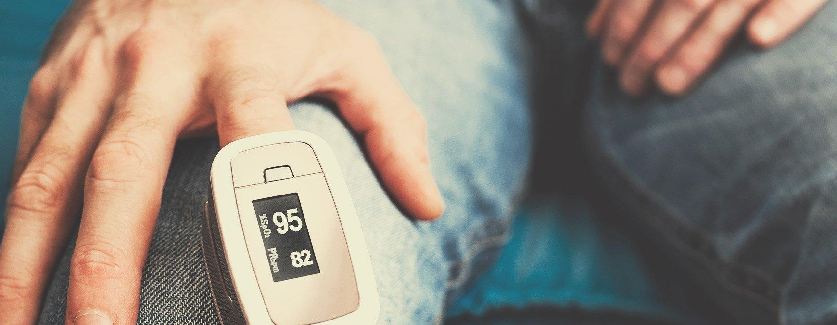 Hipertensión y aumento de la frecuencia cardíaca