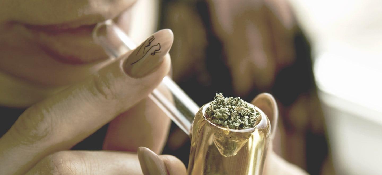 ¿Qué factores influyen en la duración del efecto de la marihuana?