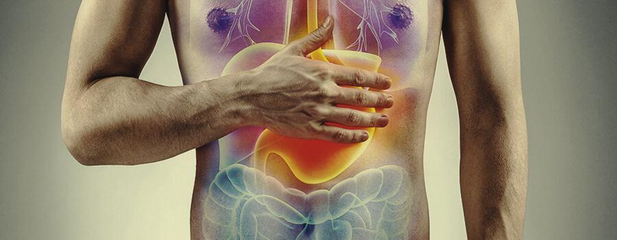 Inflamación del cuerpo CBD