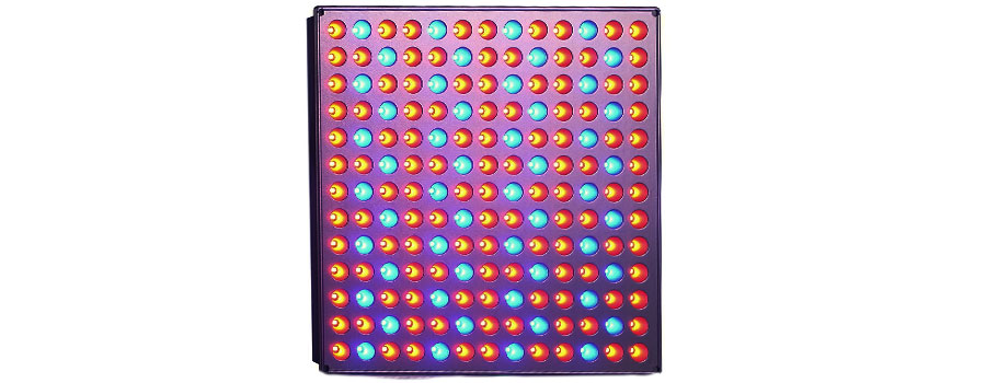 LED SPREAD-STYLE