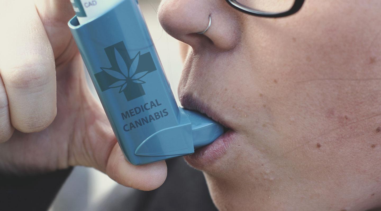 Los consumidores de marihuana medicinal también sufren las consecuencias