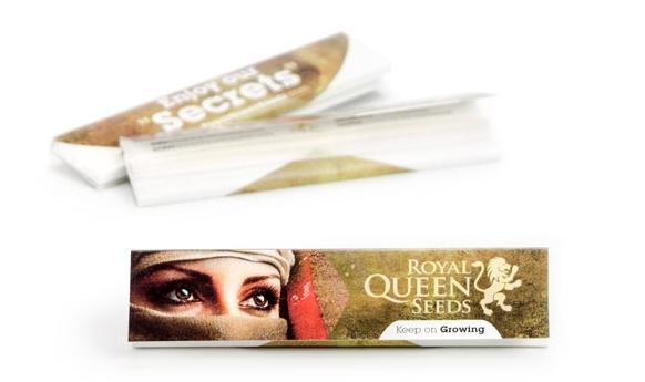 papel de fumar royal queen seeds cannabis grinder