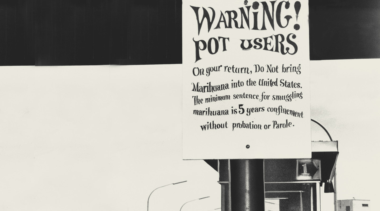 ¿Por qué hay tanto estigma en torno a la marihuana?