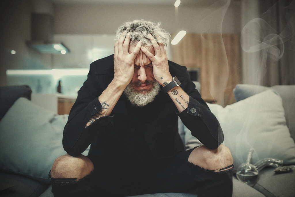 Dolor de cabeza fuerte dolores musculares